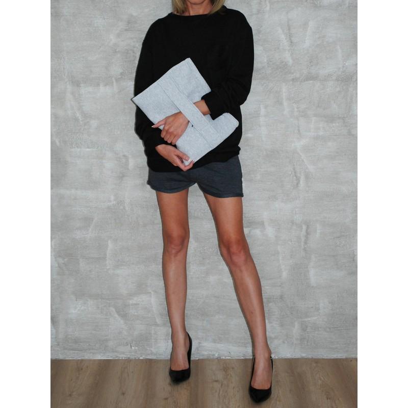 dolce handtaschen taschen sweatshirt f r damen sisters. Black Bedroom Furniture Sets. Home Design Ideas