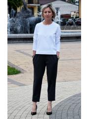 spodnie DOLLY - kolor GRAFIT