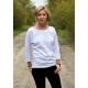 CLER - 3/4 sleeve blouse