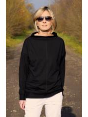 NASSA - Sweatshirt mit Stehkragen