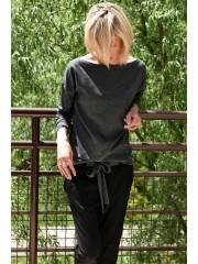 bluzka LONS - kolor GRAFIT