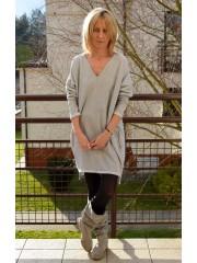 LOAI - mini cotton dress / tunic
