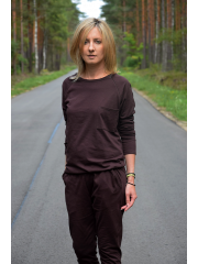 PABLO - Jumpsuit & Overall für Damen - Baumwolle