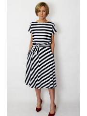 sukienka LUCY - B/GRAN PASY