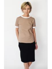 WIND - T-Shirt aus Baumwolle