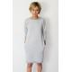 IRMA - cotton mini dress