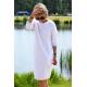 IRMA - mini Kleider aus Baumwolle